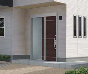 Lixil ニュースリリース 使いやすさを追求した玄関引戸 スライディングドア「エルムーブ」をリニューアル