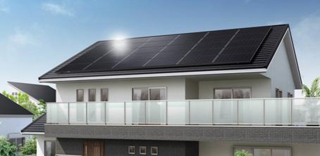 ☆高耐久・高出力太陽光パネル「ソーラーパネル デイズ」