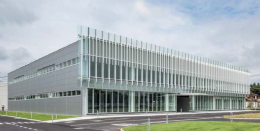 lixil ニュースリリース 住宅 ビル用サッシ 玄関ドアの新たな研究